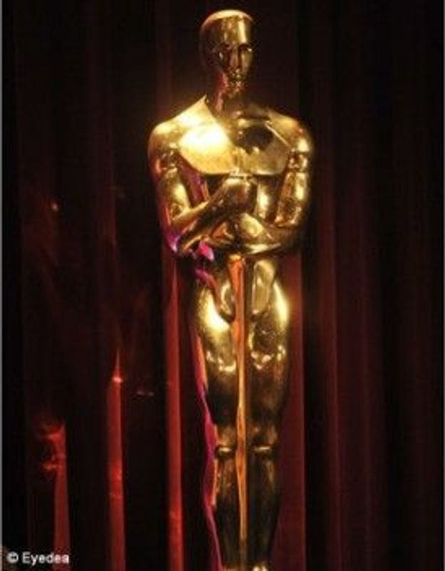 Oscars 2011 version tapis rouge
