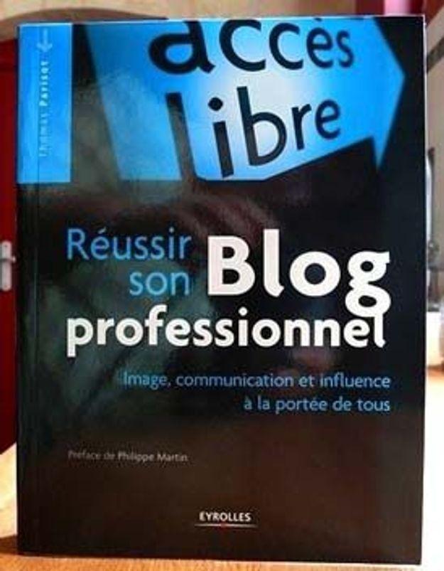 """Réussir son blog"""