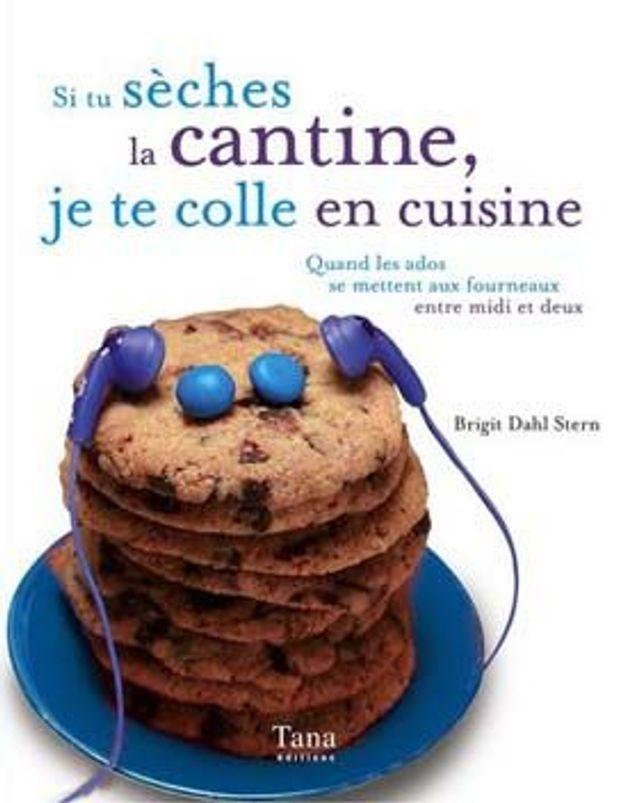"""Un an pour faire son cooking out : """"Si tu sèches la cantine, je te colle en cuisine"""""""