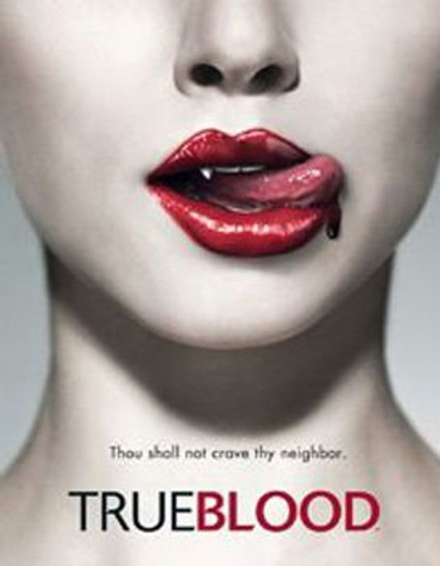 "Un blog, une maman : ""True Blood m'a ensorcelée !"""