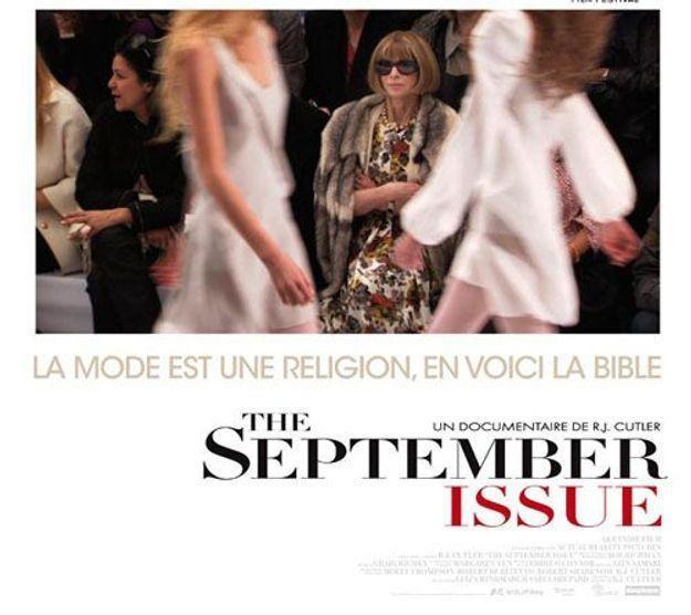 """""""Un film sur l'excellence, le dépassement, l'art de faire remarquablement bien son métier"""""""