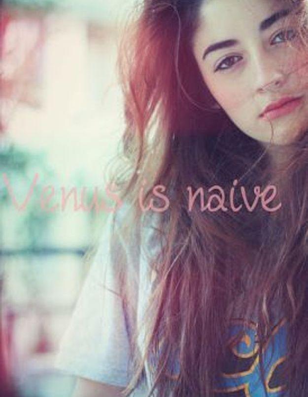« Venus is naive », l'univers 2.0 de Sophie
