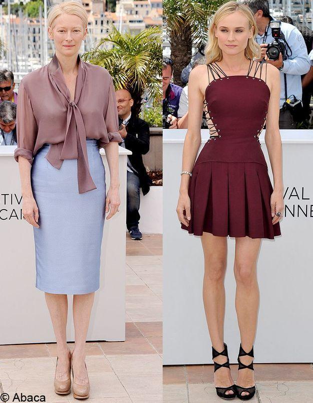 Cannes 2012 : le festival de looks a commencé !