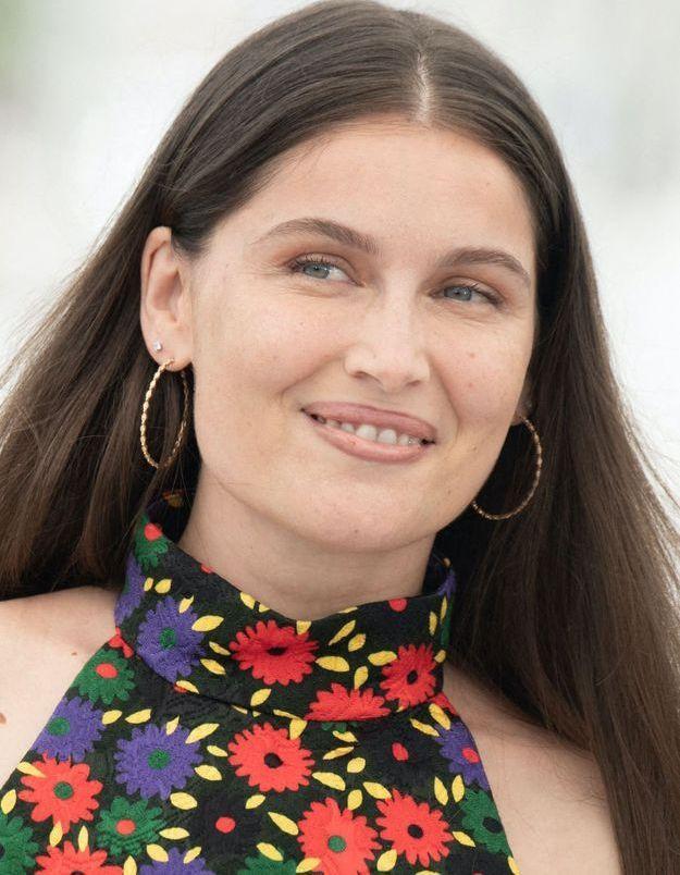 Cannes 2021 : Laetitia Casta adopte la coiffure de soirée inratable