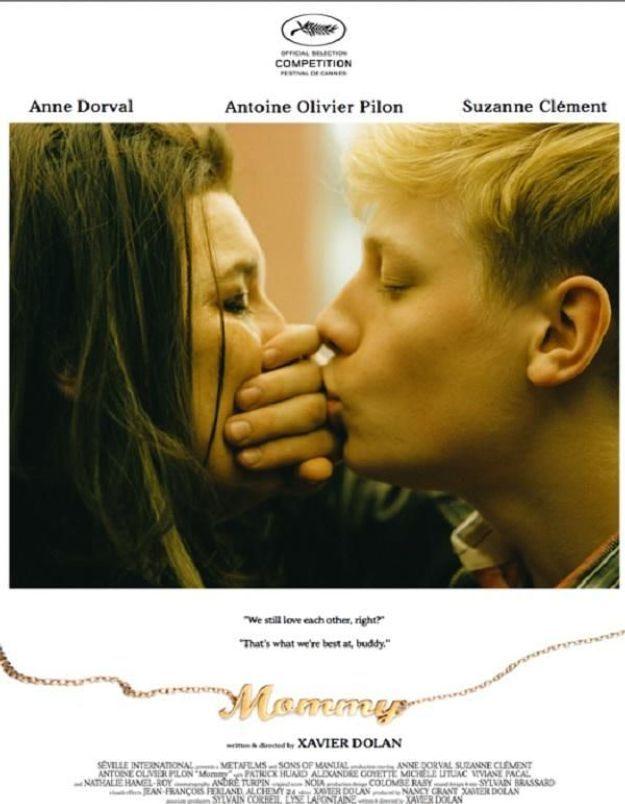 Cannes 2014 : « Mommy », la mère courage de Xavier Dolan