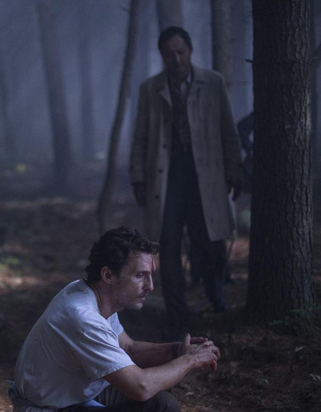 Cannes 2015 : la critique de « The Sea of Trees »