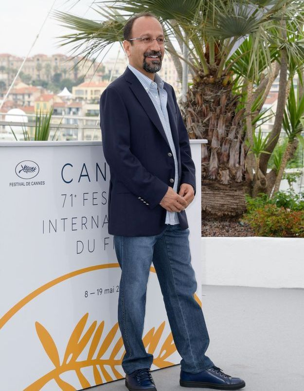Asghar Farhadi, réalisateur de « Everybody Knows »