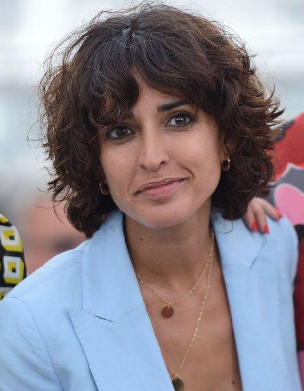 L'actrice espagnole Inma Cuesta