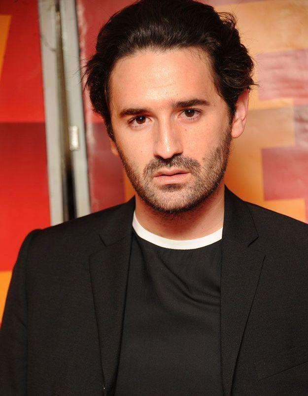 De «Dix pour cent» à «Cannes 2018» : qui est Nicolas Maury ?