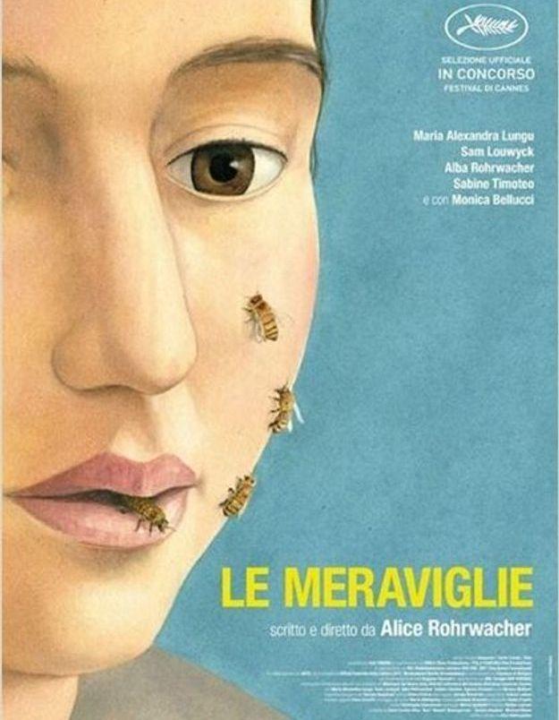 «Les Merveilles», d'Alice Rohrwacher