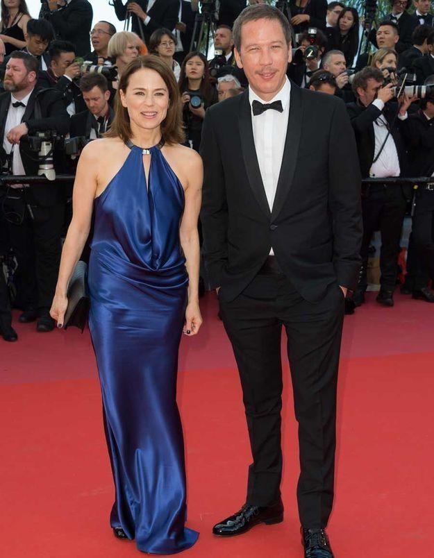 Suzanne Clément et Reda Kateb