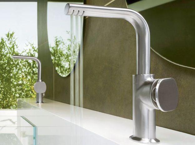Bien choisir son robinet