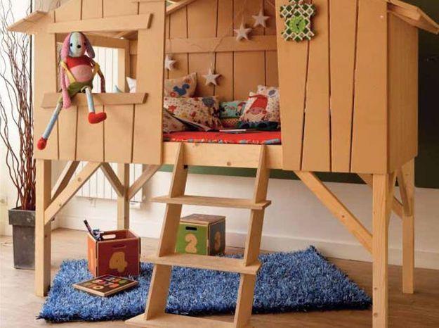 Chambre d'enfants: laquelle sera la plus belle?