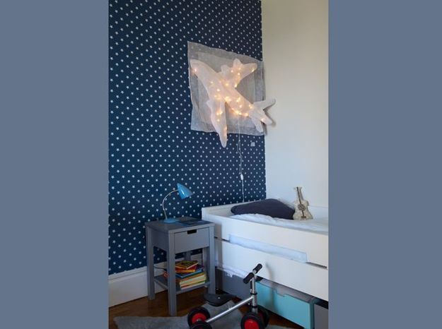 Chambre Deco Tennis : Chambres d enfants plein idées déco elle décoration