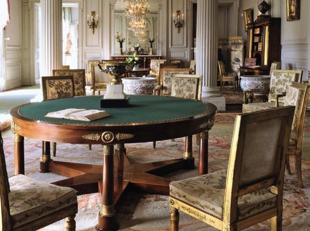 Château de Valençay : bienvenue chez Talleyrand !