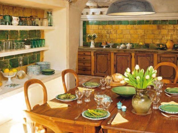 Cuisines familiales : partage et convivialité