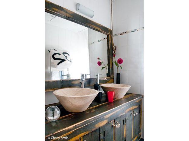 Salle de bain bretagne