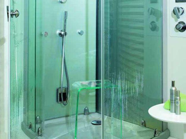 Douches : objectifs bien-être et détente