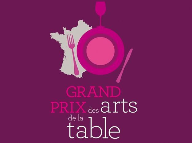 Grand prix des arts de la table elle d coration - Comite des arts de la table ...