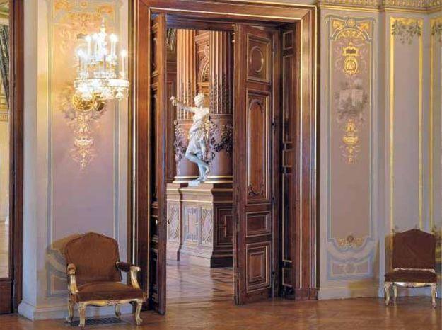 Hôtel de ville de Paris : une déco républicaine