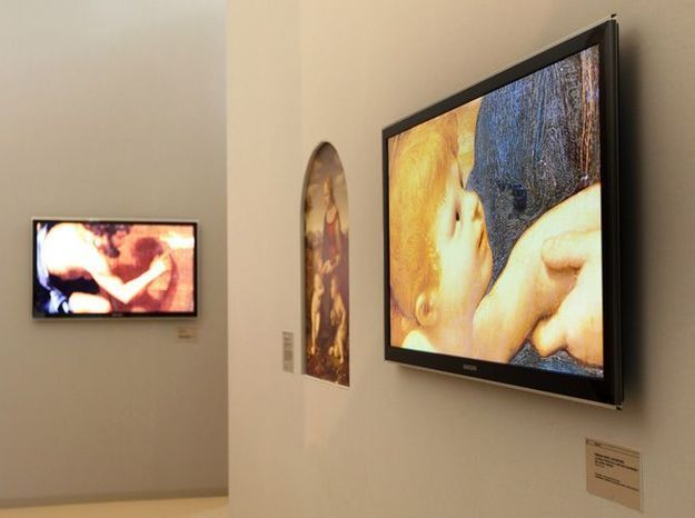 L'art nouvelle génération au Petit Palais