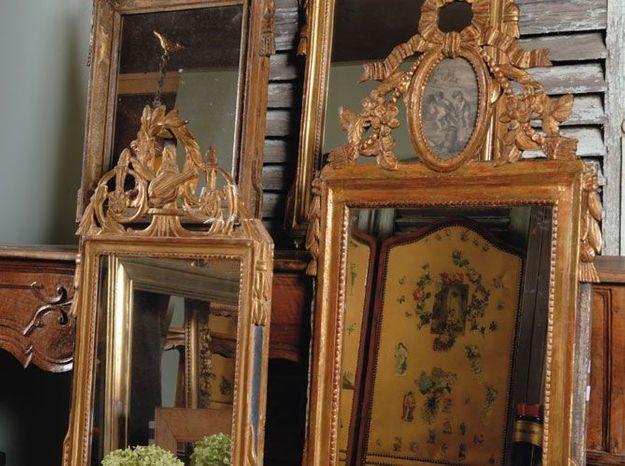Les miroirs de Beaucaire