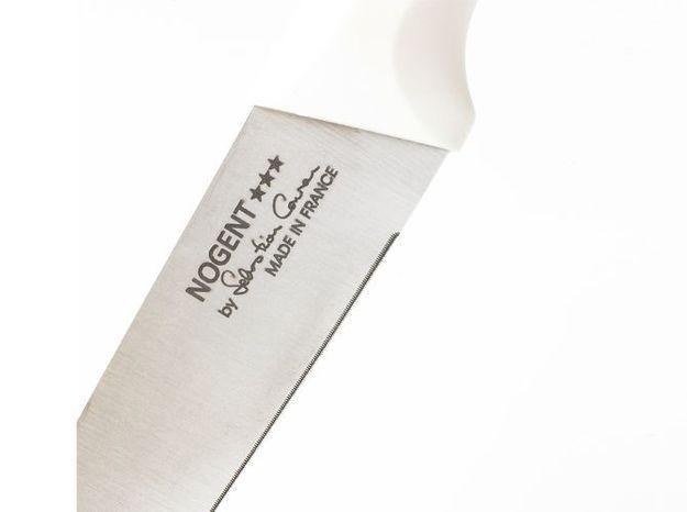Les nouveaux couteaux Nogent