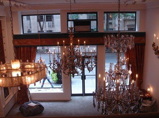 Mathieu Lustrerie à New York