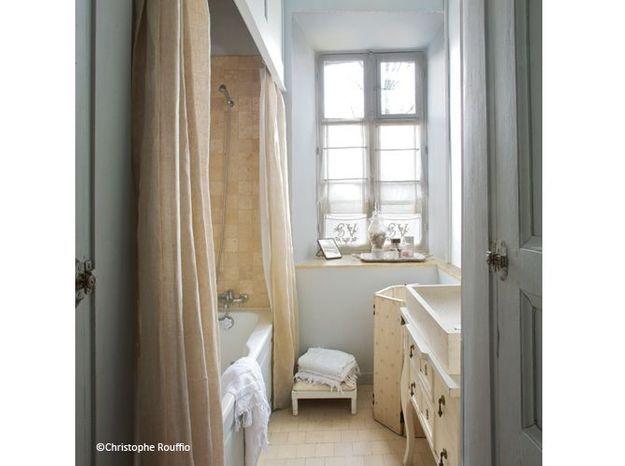 5. Salle de bains alcôve