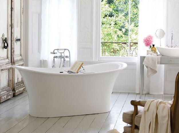 6. Salle de bains boudoir