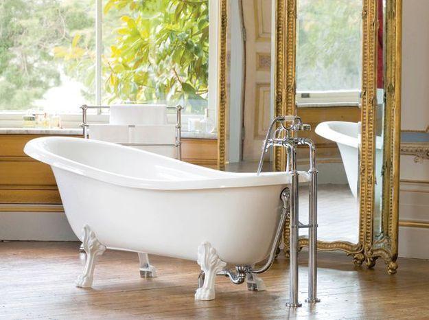 9. Salle de bains royale
