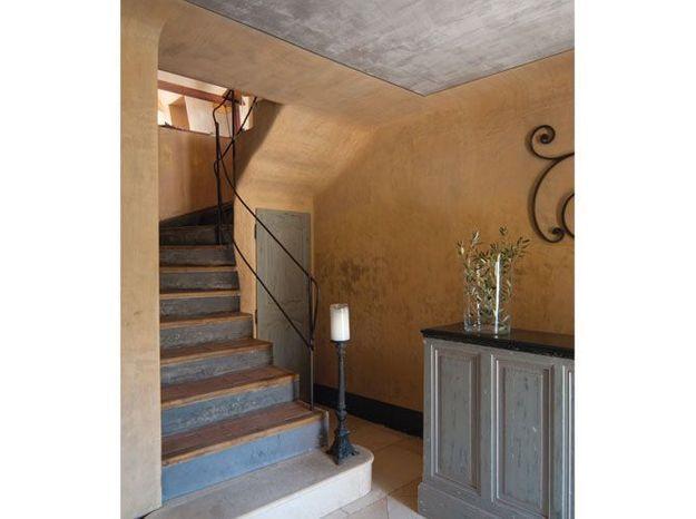 peintures quand les couleurs transforment les pi ces elle d coration. Black Bedroom Furniture Sets. Home Design Ideas