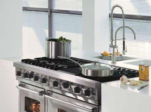 Pianos de cuisson: comme des chefs!