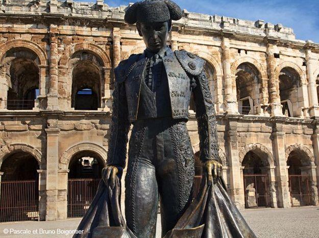 Que savez-vous de la ville de Nîmes ?