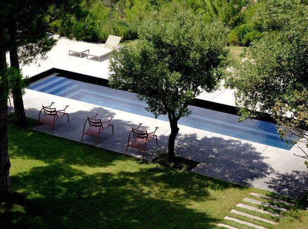 Quelle est la piscine de vos rêves ?