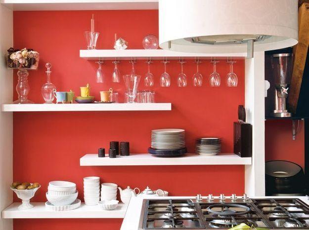 Qui a la plus jolie cuisine?
