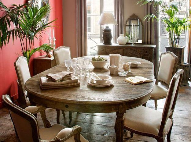 salles manger toutes les fa ons de recevoir elle. Black Bedroom Furniture Sets. Home Design Ideas