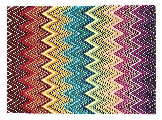Tapis geometrie lelievre