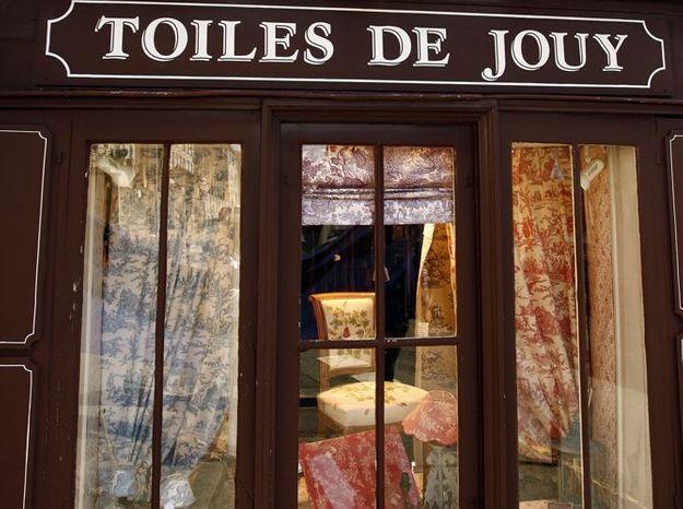 toiles de jouy ouvre une nouvelle boutique