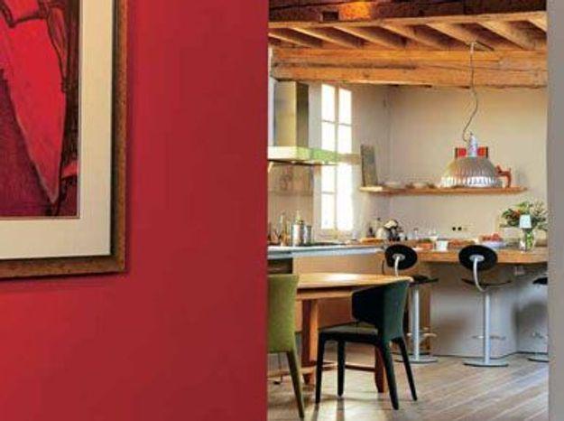 Un grand loft design à Avignon