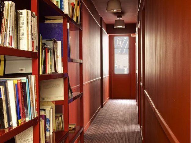une couleur pour chaque pi ce elle d coration. Black Bedroom Furniture Sets. Home Design Ideas