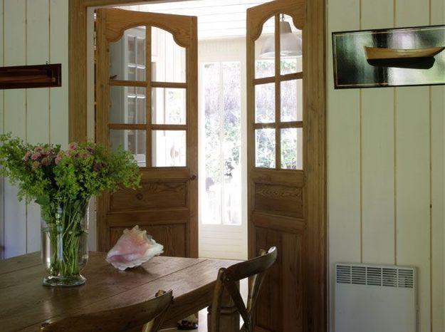 une maison de vacances tr s coloniale elle d coration. Black Bedroom Furniture Sets. Home Design Ideas