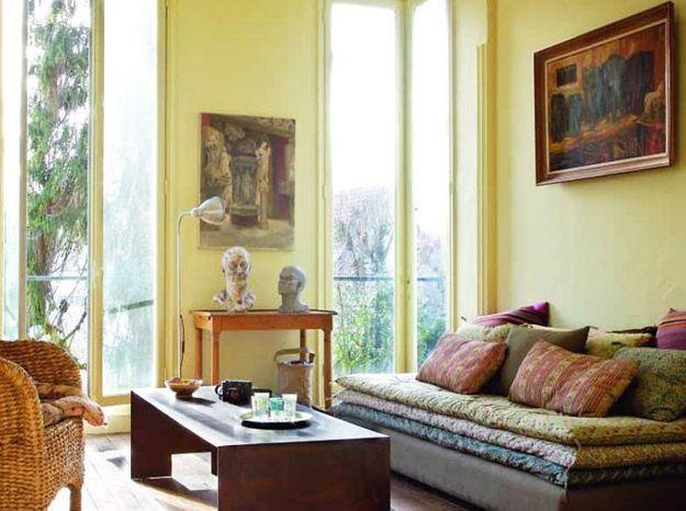 Une maison style ann es 30 elle d coration - Maison des annees 30 ...
