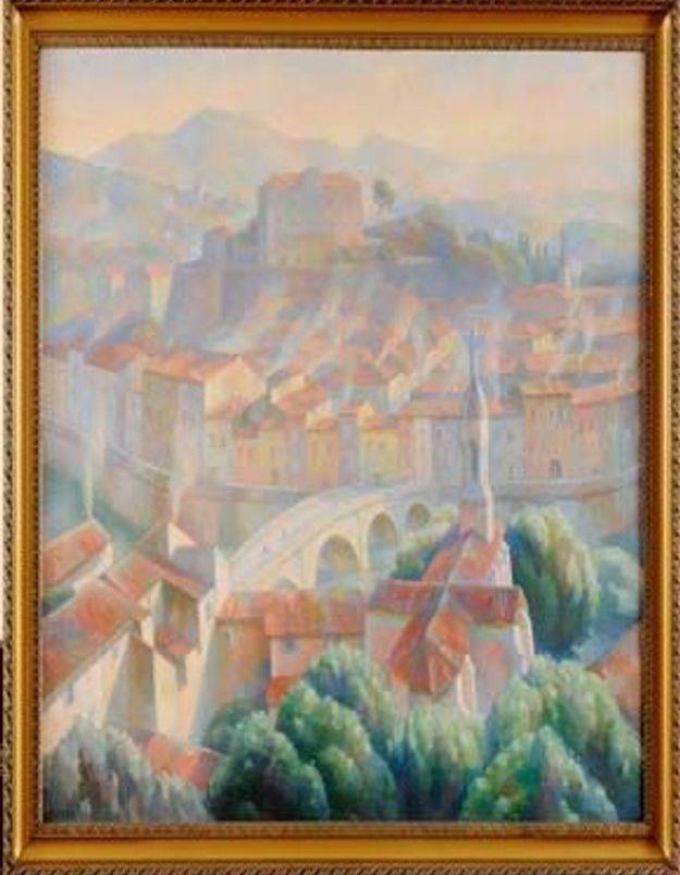 Uzès et sa région, une cité à remonter le temps