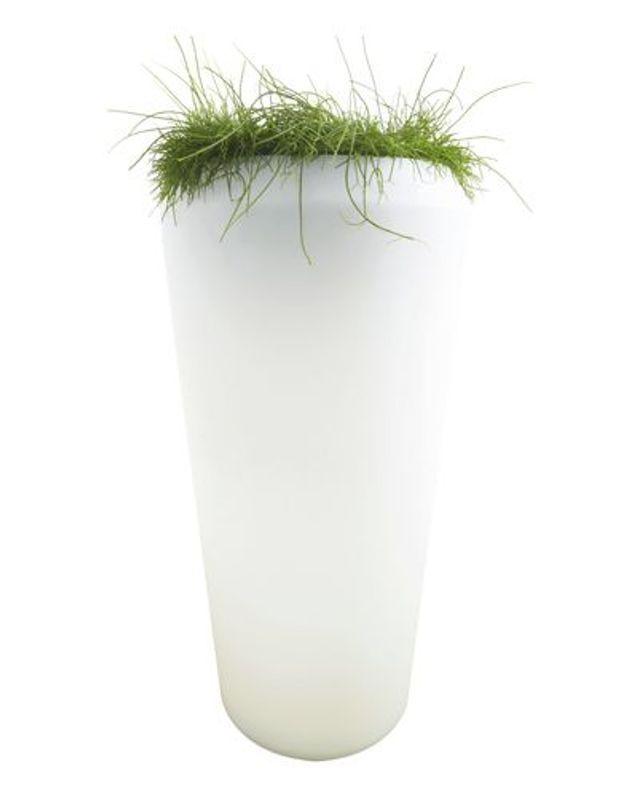 Pot Kukla Blanc