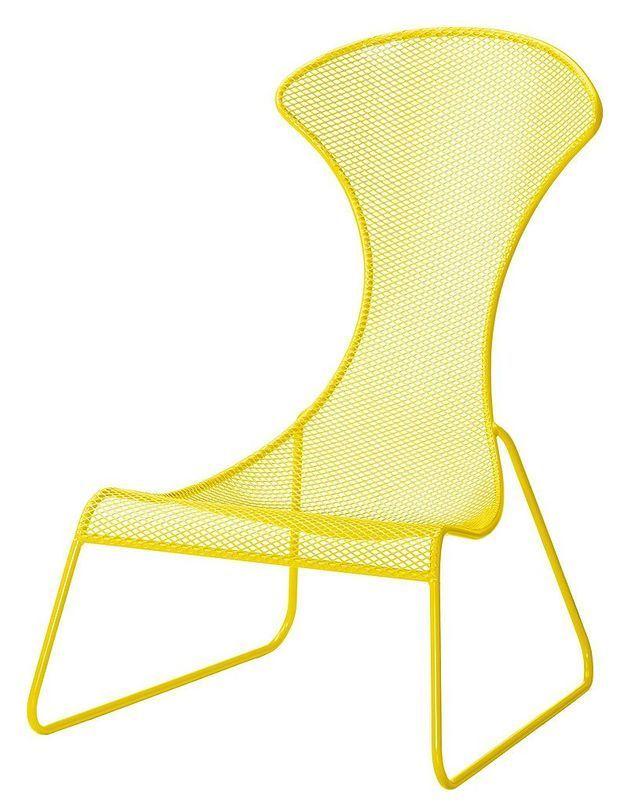 Fauteuil Ikea PS, Ikea