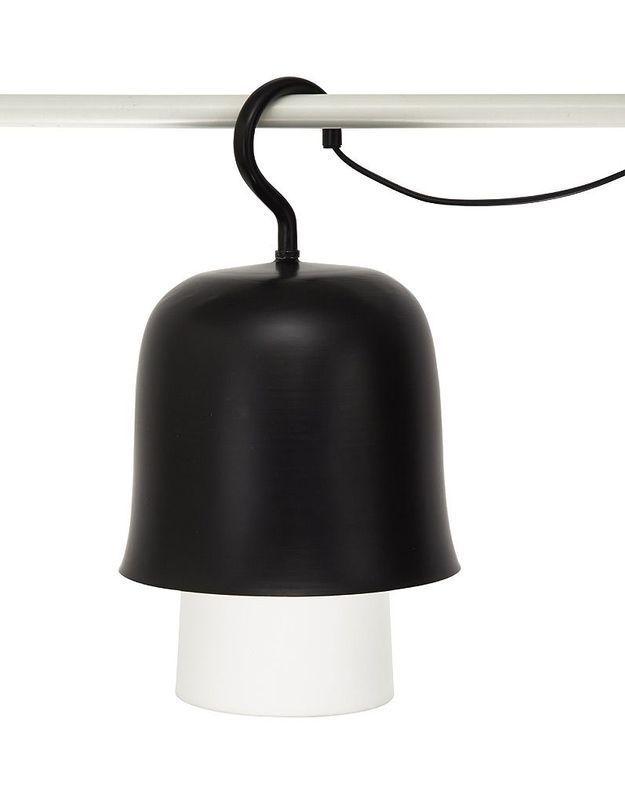 Lampe baladeuse Butler, Habitat