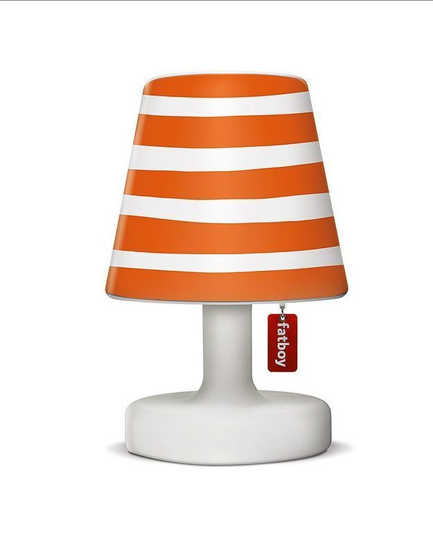 Lampe Edison The Petit , Cooper Cappie, Fatboy