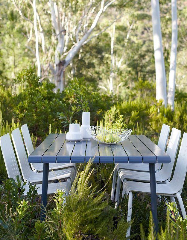Table et chaise Exploration, Leroy Merlin