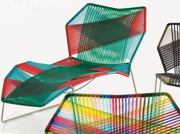 Transat Design Multicolor